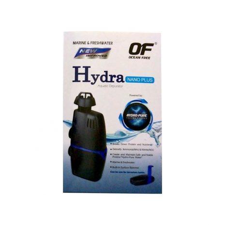Filtro interior hydra nano plus (Ocean Free)