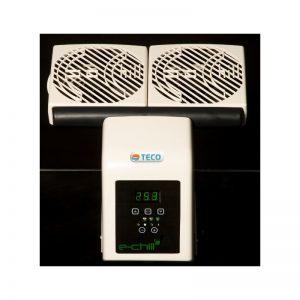 Ventilador enfriador e-chill2 (Teco)