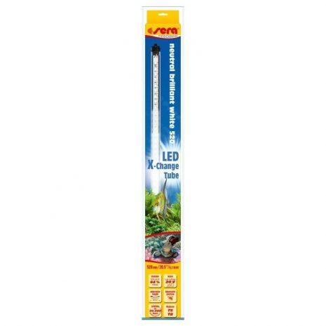 LED X-Change Tube neutral brilliant white 660 mm / 10,2 W (Sera)
