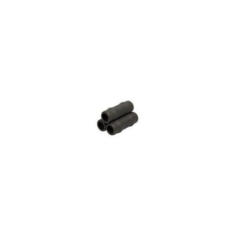 Cubos cerámico color negro (Easy Aqua)