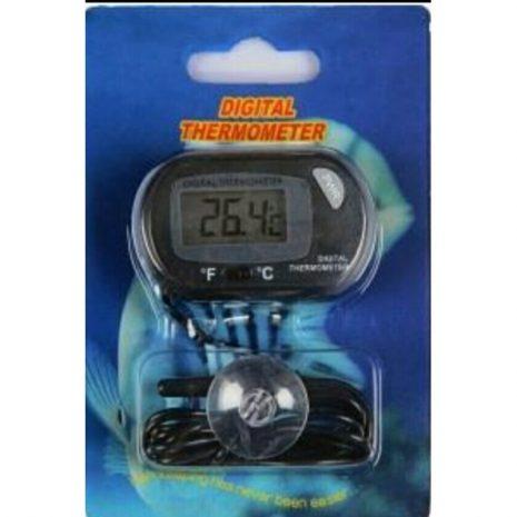 Termómetro digital con sonda