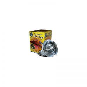 Lámparas de Potencia Uv Plus 100w