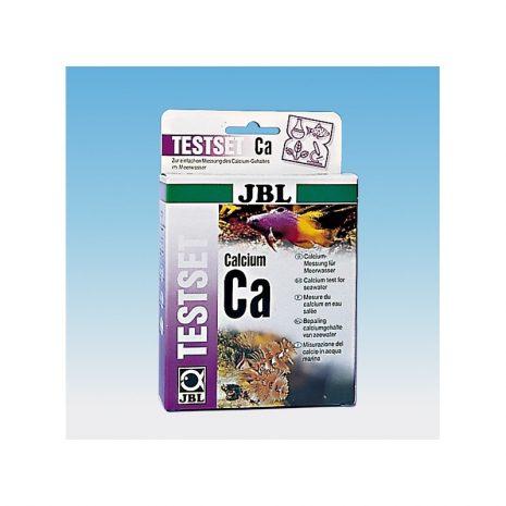Test-Set Mg/Ca (JBL)