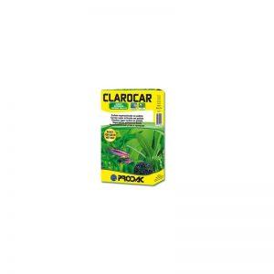 Carbón activado CLAROCAR (Prodac) 300 gr.