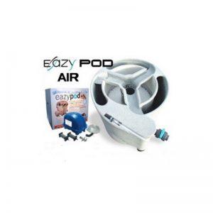 EazyPod Air Complete (Evolution Aqua)