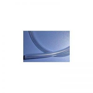 Tubo flexible (manguera) transparente 6 / 9 mm