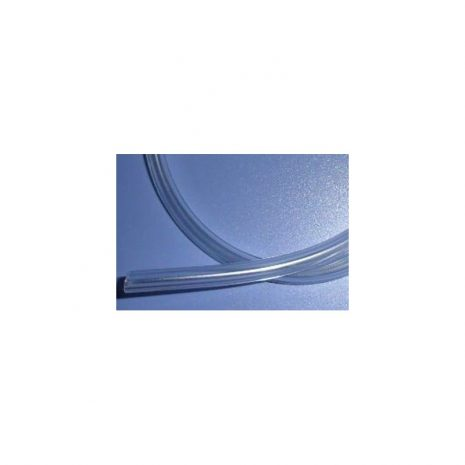 Tubo flexible (manguera) transparente 6 / 9 mm