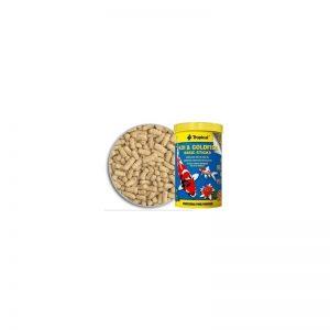 KOI & GOLDFISH BASIC STICKS (TROPICAL) 1000 ml (90 gr)