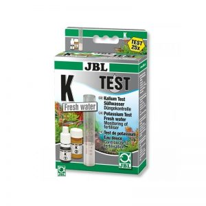 Test Potasio-K (Agua dulce) (JBL)