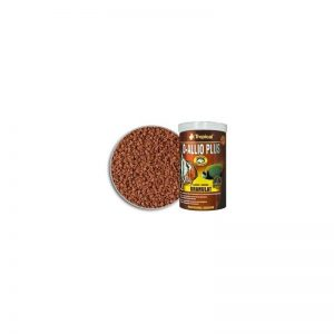 D-ALLIO PLUS Granulat (TROPICAL) 250 ml (150 grs.)