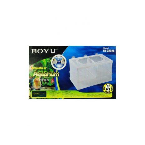 Paridera de red doble NB3202A (Boyu)