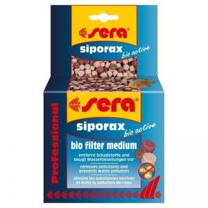 Siporax Bio Active Professional (Sera) 210 grs.