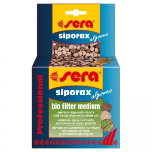 Siporax Algovec Professional (Sera) 210 grs.