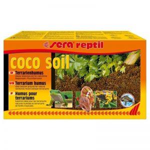 Fibra de coco Coco Soil 650 grs. (Sera)