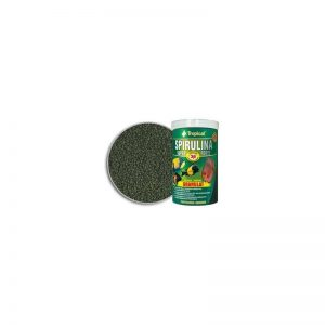 Spirulina Granulat 110 gr./250 ml (Tropical)