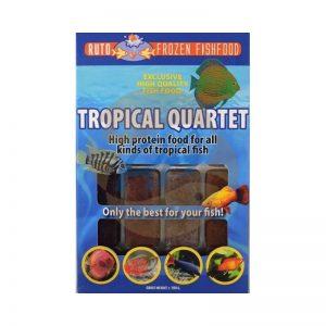 Tropical Quintet 100 Gr. (Ruto)