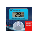 Termómetro sumergible digital (boyu)