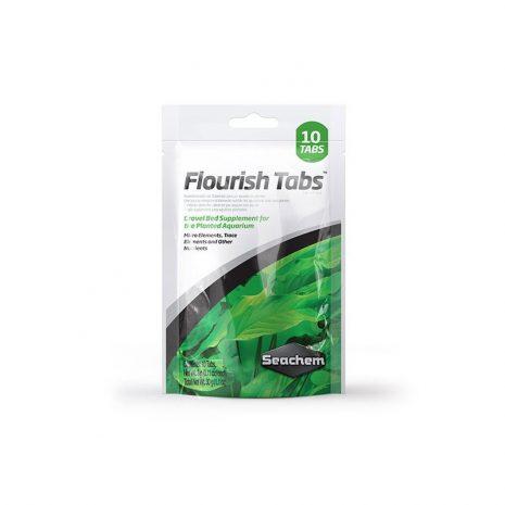 Fluorish Tablets (Seachem)
