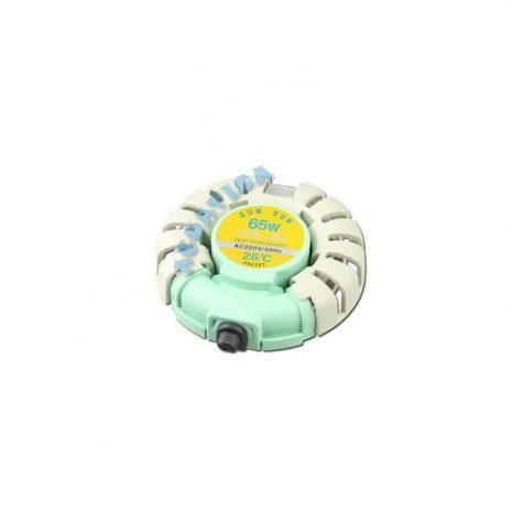 YRB-065 CALENTADOR MINI 65W (SunSun)