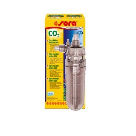 Reactor 1000 de Co2 CO2 (Sera)