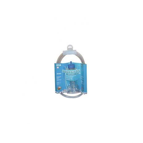Sifón limpiafondos 21 cm (ICA)