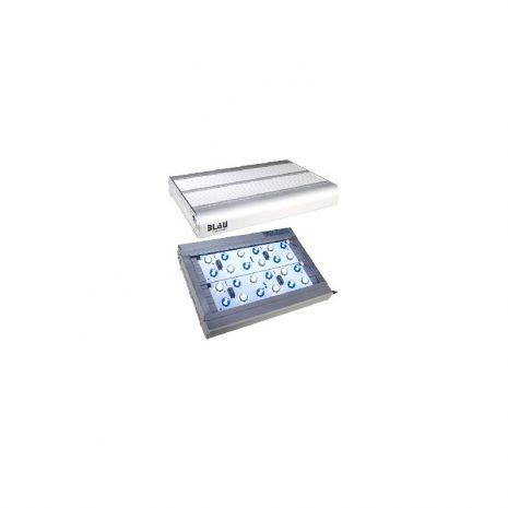 Lumina LED 122 - 2 x 96W (Blau Aquaristic)
