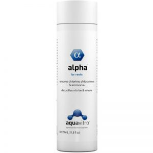 Alpha (Aquavitro)