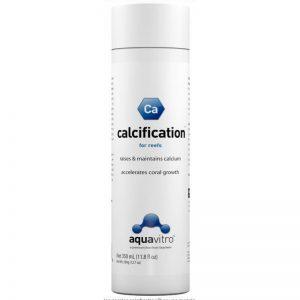 Calcification (Aquavitro)