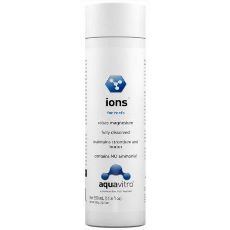 Ions (Aquavitro)