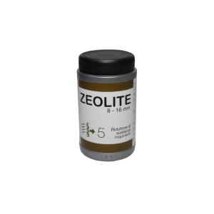 ZEOLITE 2,5-5 mm 1kg (Xaqua)
