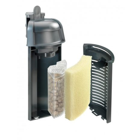 Kit filtro y luces led (Eheim)