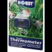 Termómetro sumergible digital (Hobby)