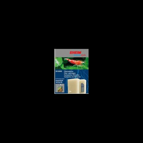 Repuesto filtro AquaStyle Eheim Ref. 2616000