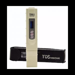 Medidor TDS-3