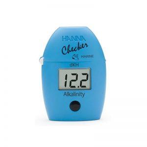 Medidor digital Checker Alkalinity DKH HI772 (Hanna)