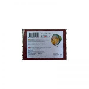 Papilla para discos STENDKER 500 grs (5 unidades)