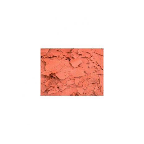 Escamas + 50 % de artemia salina (granel)