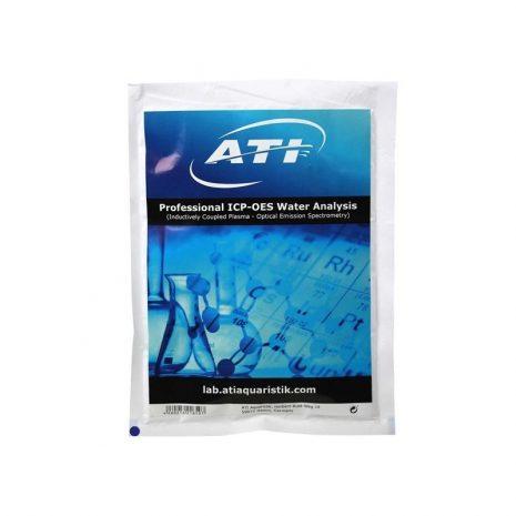 Test ATI ICP-OES