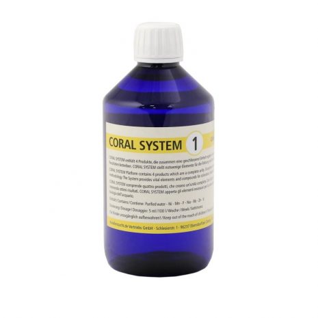 Coral System 1