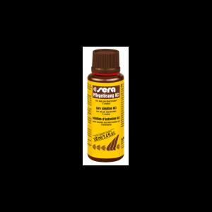 Solución de mantenimiento para electrodos (Sera) 100 ml