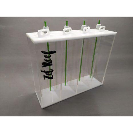 Recipiente Dosificadora X4 (6,4 litros)