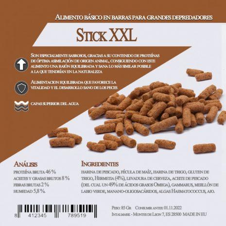 Stick XXL (Aquamail) 85 grs