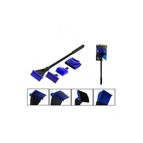AQUA SCRAPER 4 en 1 - 90 cm (D-D)