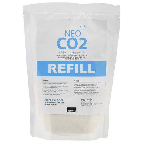 Kit CO2 natural (Neo)