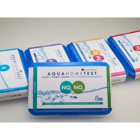 AQUAHOME TEST