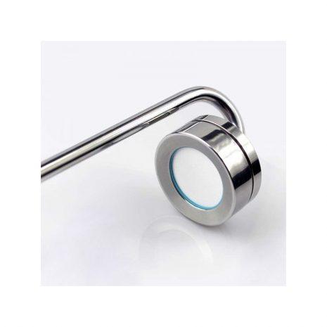 Difusor CO2 Acero 25cm (SunSun)