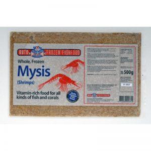 Mysis 500 grs. (ruto )