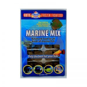Marine MIX blister 100 GR. Ruto)