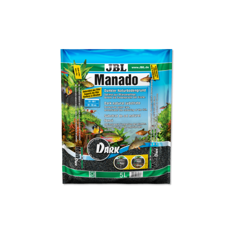 Manado DARK (JBL) 5 Litros