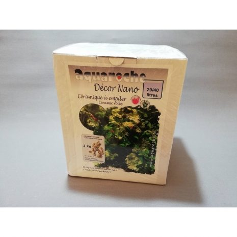 Roca ceramica caja 2kg